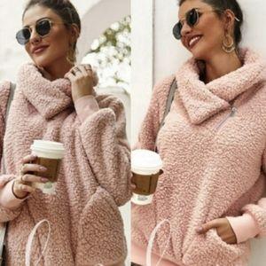 🛍SALE🛍 NEW! Sherpa Sweater